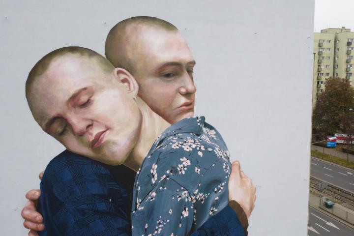 Zalando – We will hug again