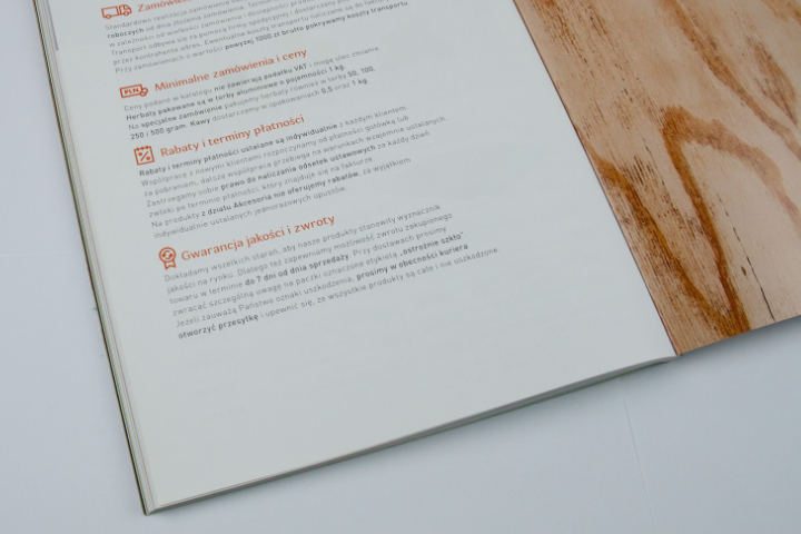 Ambertea katalog