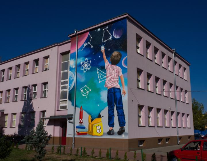SP nr 4 Aleksandrów Łódzki