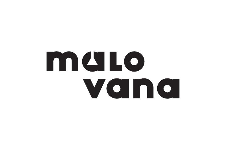 Malovana