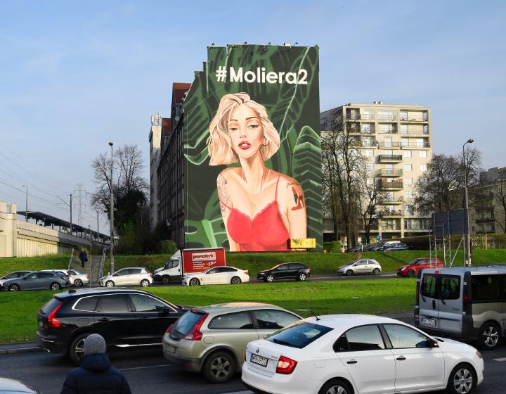 MOLIERA 2